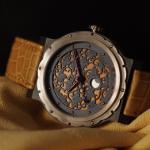 菊野昌宏の時計の種類や価格・購入方法は?ネット販売や店舗はある?